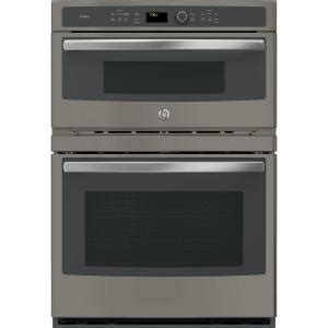 ge profile 30 in. electric built in combination convection