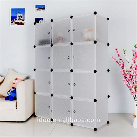bedroom cubes bedroom furniture diy pp plastic material magic cubes 12