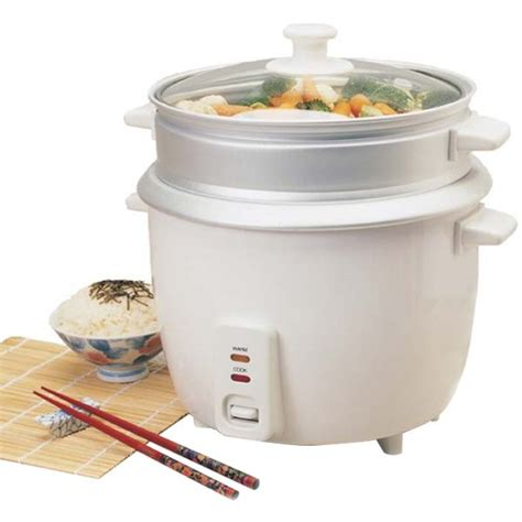 Elite Cooker elite cooker steamer white erc 003st best buy