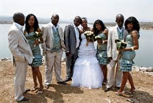 Loving the bride s vision here isn t it all about wearing the dress