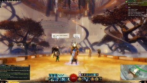 guild wars 2 mmorpg guild wars 2 review in progress 2 shifting sands