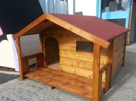 dog houses ireland insulated dog house ireland funky cribs youtube