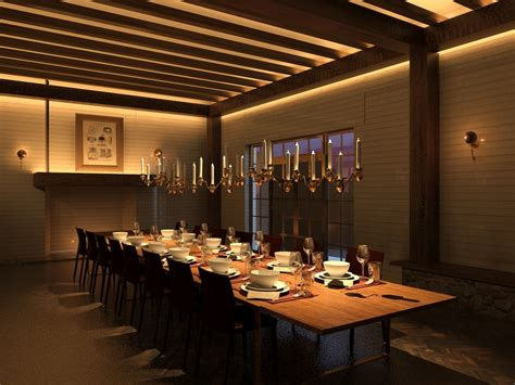 restaurants with private dining rooms india street brewery miriam fitzmorris archinect