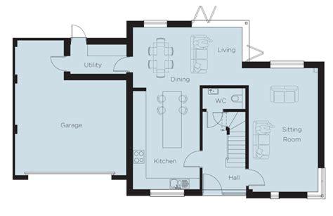 Home Floorplan Designer 16 rosemoor 4 bedroom luxury home holland park old