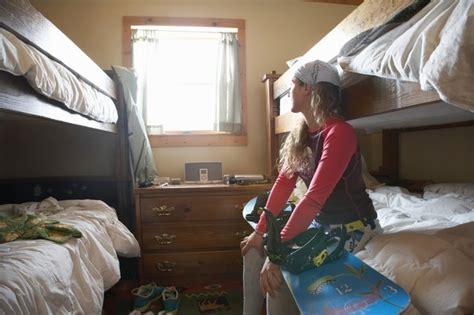 diy full  full sized bunk beds  adults hunker