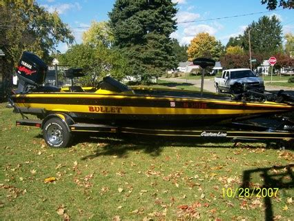 used pedal boat for sale in ohio 2003 20 bullet used boat for sale newark oh on