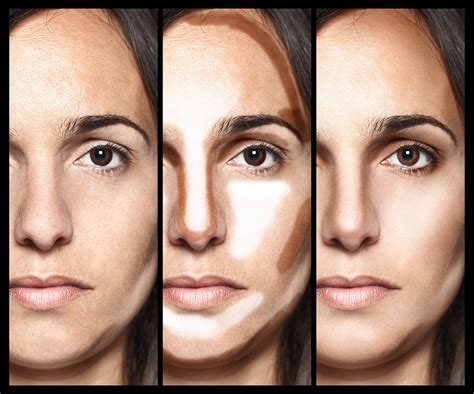 tutorial makeup contouring how to contour your face trusper