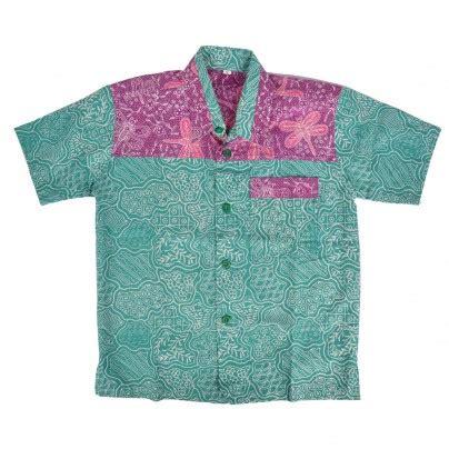 Kemeja Anak Batik Branded kemeja batik anak 2 warna