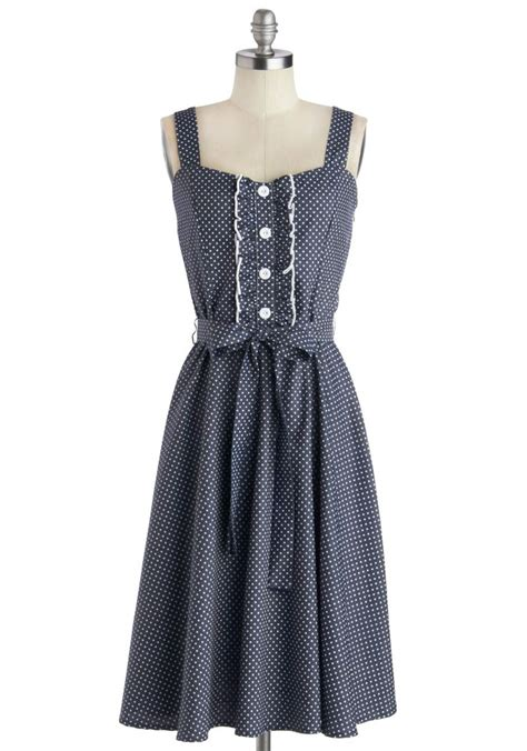 Casual Dress Sweet Mocca Polka 258 best images about clothes i like on day dresses retro vintage dresses and coach