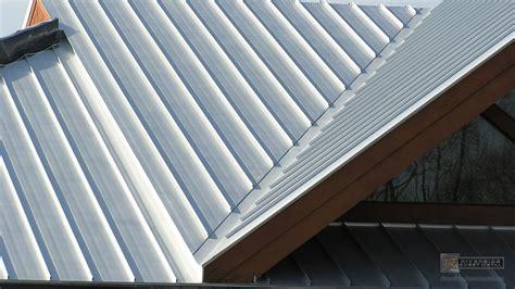 Galvalume metal roof   Metal Roofing