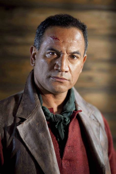 temuera morrison dc movies wiki fandom powered by wikia