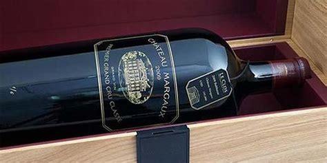Teuerstes Auto Kaufen by Die Teuerste Flasche Wein Der Welt Luxusblogger De