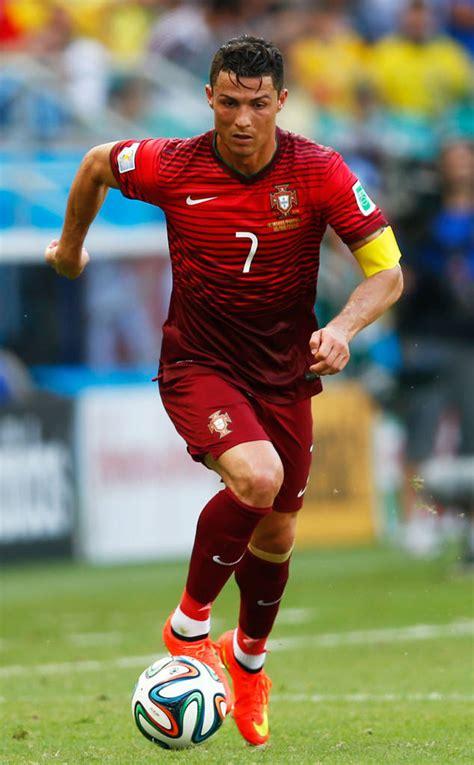 Cristiano Ronaldo Happy 30th Birthday Cristiano Ronaldo See The Soccer
