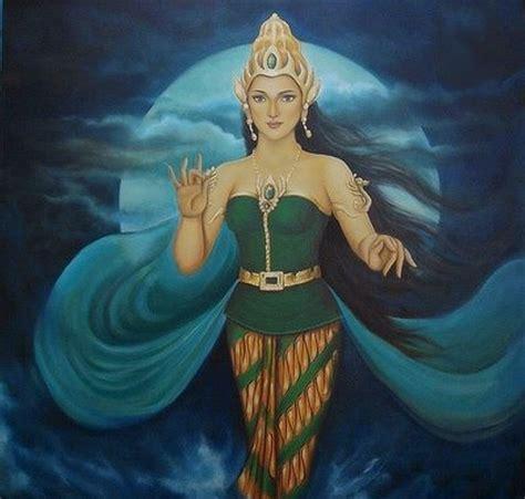 Toner Ratu Yang Asli nyi roro kidul dan nasib maritim kita arjunaputraaldino