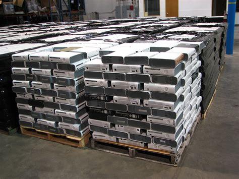 wholesale liquidators excess computers electronics