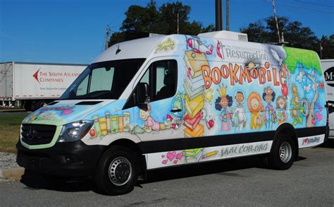 mobile book bookmobiles for sale mobile libraries matthews