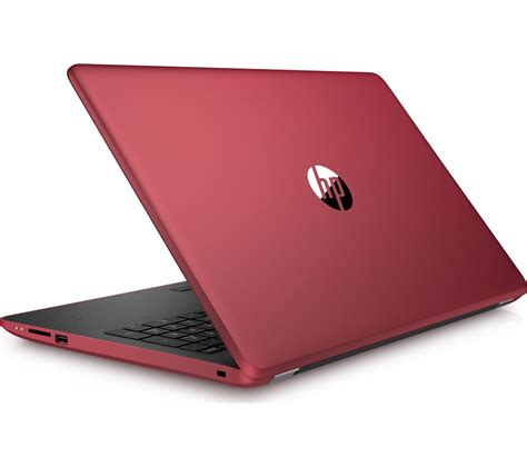 in laptop buy hp 15 bs157sa 15 6 quot laptop free delivery currys
