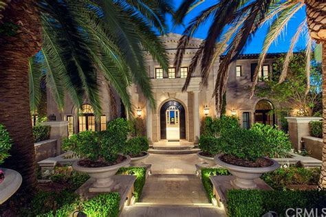 terry dubrow s former newport coast mansion re