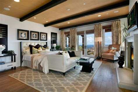 beautiful houses interior bedrooms beautiful bed bedroom home house image 330716 on favim com