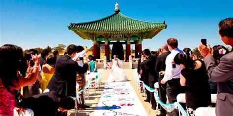 wedding venues modesto ca 2 korean friendship bell at gate park weddings