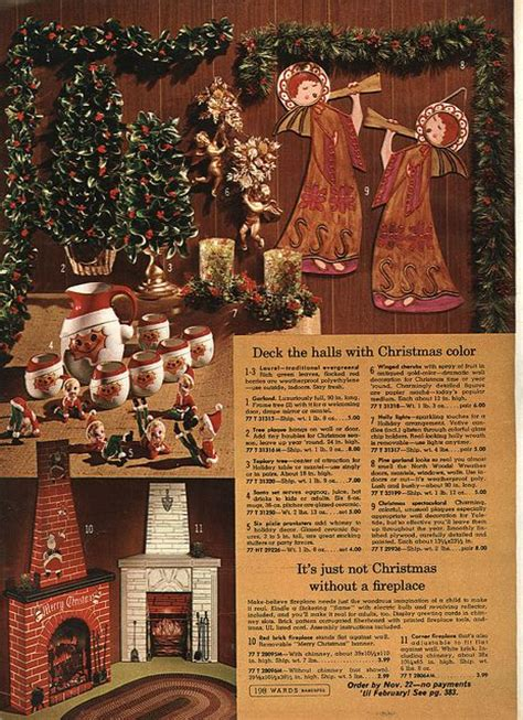 christmas catalogs montgomery ward and catalog on pinterest