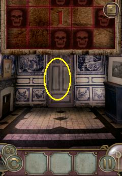 100 Doors Floor Escape 17 by 100 Door Escape Scary House Walkthrough Windows Phone