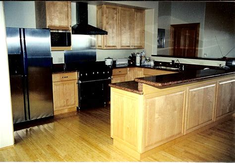 maple kitchen furniture why you should choose maple kitchen cabinets randy