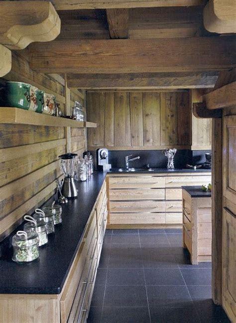 fabulous chalet kitchen designs   inspired interior god