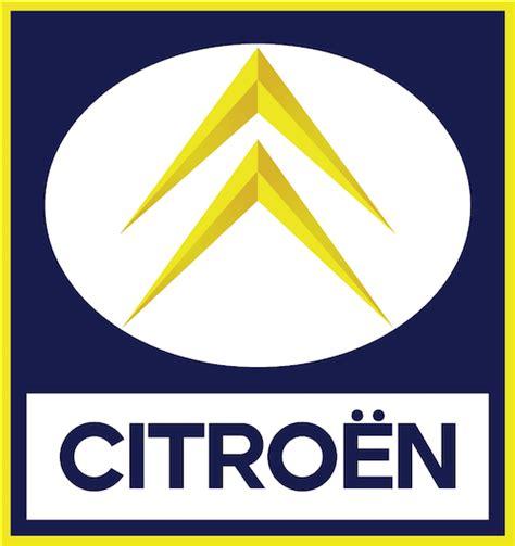 citroen logo 2017 雪铁龙 这曲折的两笔 一笔是浪漫 一笔是疯狂 车标史 爱范儿
