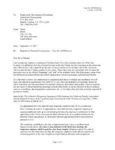 Edd Appeal Letter by Centralized Overpayments Po Box 2228 Rancho Cordova Ca 95741 2228 What Is This Address Fill
