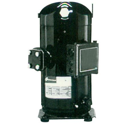 air conditioning scroll compressor manufacturers and suppliers in china