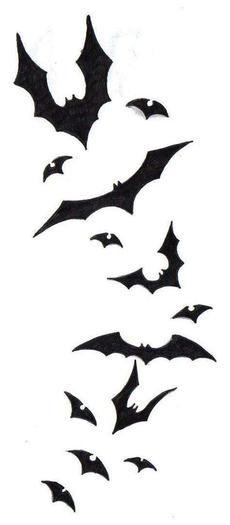 vire bat tattoo designs bat design by secraanablackraven on deviantart