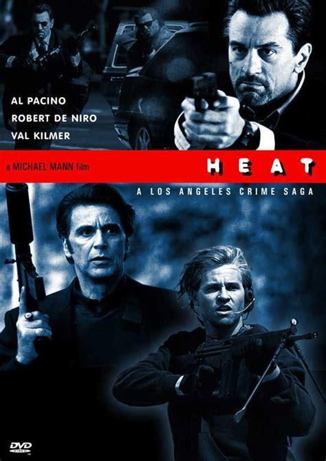 7 Great Heist by Heat 1995 Great Heist By The Incomparable Michael