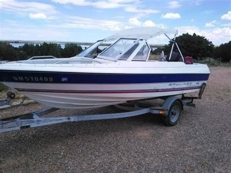 bayliner boats albuquerque bayliner classic 1993 for sale for 1 000 boats from usa