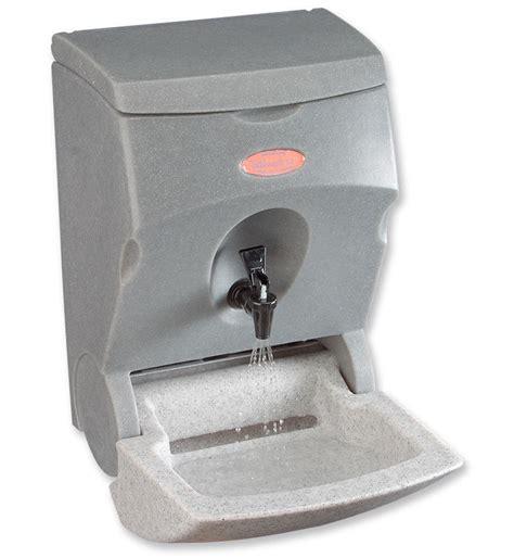 Tealwash Portable 12 Volt Vehicle Water Mobile