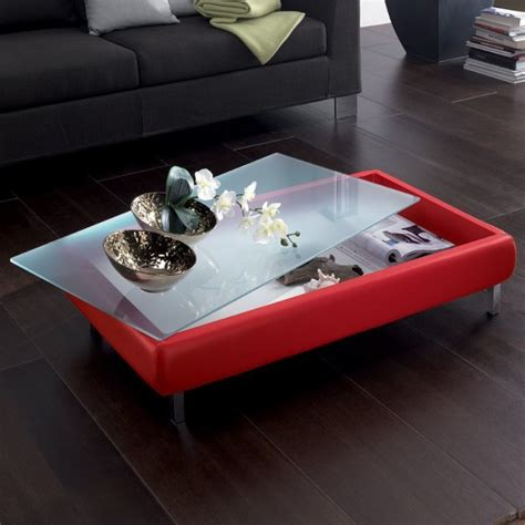 187 soft coffee table with storagepetagadget