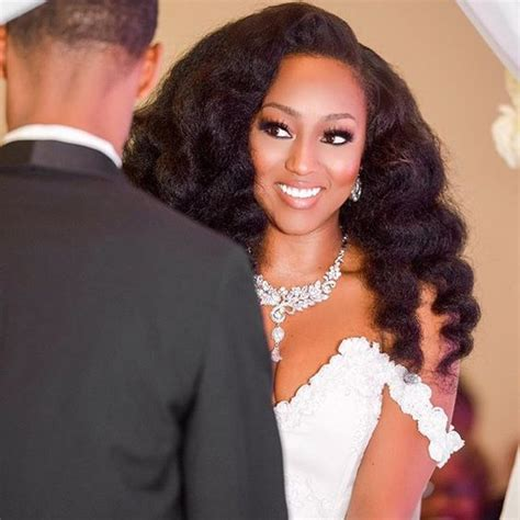 wedding hair for naturals 20 wedding hairstyles for the naturally glam