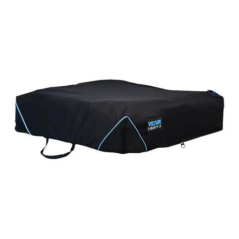 comfort company cushions the comfort company vicair technology liberty x cushions