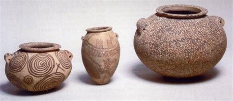 imagenes de vasijas egipcias arte egipcio