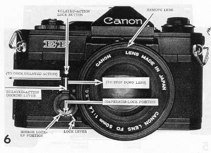 canon ef / e f camera repair manual download manuals