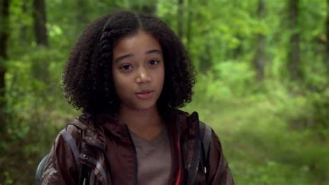 actress from hunger games amandla stenberg questions adoption of black culture