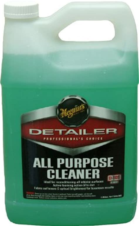 meguiar s d10101 all purpose cleaner car interior care