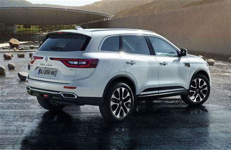 renault suv 2017 2017 renault koleos review release date 2018 2019