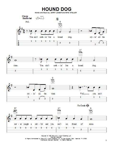 hound chords hound sheet direct
