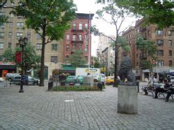 abe lebewohl park highlights : nyc parks