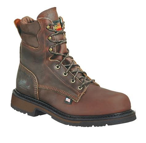 Most Comfortable Work Boots Page 4 Tools Equipment