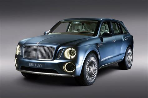 bentley to build the world s most expensive suv hypebeast