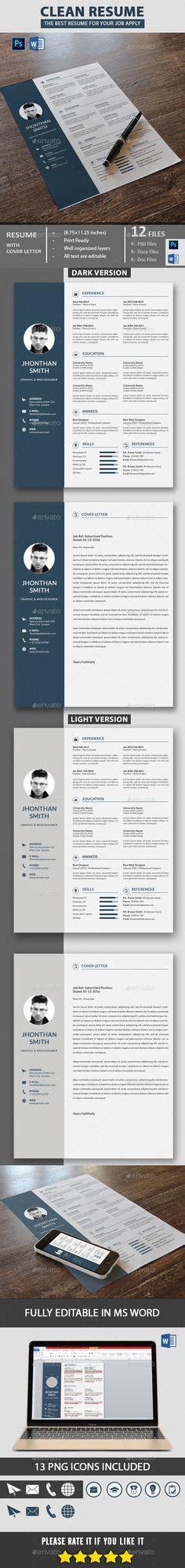 colorful graphic design resume cv