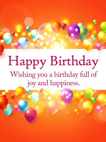 How Do You Send Birthday Cards On Happy Birthday Cards Birthday Greeting Cards By Davia