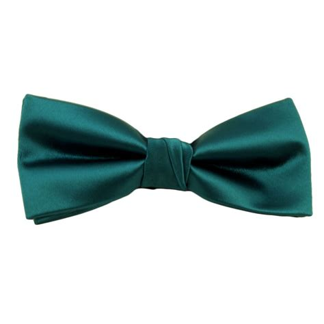 bow tie plain teal green bow tie from ties planet uk